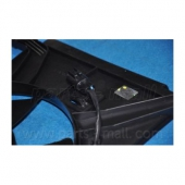 Parts-Mall PXNBC-002 P96182264 Вентилятор радиатора PMC Lanos 1,5-1,6