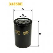 Wix 33358E фильтр топливный