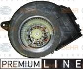 Hella 8EW 009 157-471 вентилятор