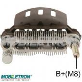 Mobiletron RM-37 Выпрямитель