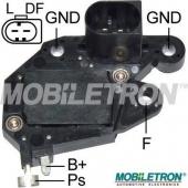 Mobiletron VR-D744 Регулятор