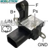 Mobiletron VR-H2005-210 Регулятор