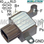 Mobiletron VR-H2005-95 Регулятор