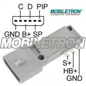 Mobiletron IG-F425 Коммутатор