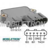 Mobiletron IG-M016 Коммутатор