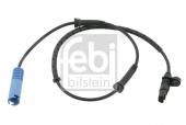 Febi 23809 Датчик АБС задняя ось BMW 5 E39