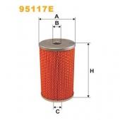 Wix 95117E Топливный фильтр