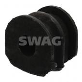 Swag 82 94 2562 Втулка стабилизатора заднего Nissan QASHQAI