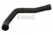 Swag 20 93 7133 Патрубок радиатора BMW 5 E39. 7 Е38