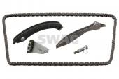 Swag 99 13 0339 Ремкомплект цепи привода распредвала левый BMW 5 E60. 7 E65. X5 E53