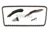 Swag 99 13 0340 Ремкомплект цепи привода распредвала правый BMW 5 E60. 7 E65. X5 E53