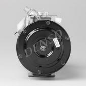 Denso DCP17125 Компресори кондицiонерiв