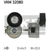 Skf VKM 32080 Натяжний ролик