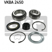 Skf VKBA 2450 Комплект подшипника