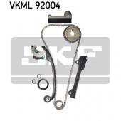 Skf VKML 92004 Комплект цепи привода распредвала