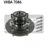 Skf VKBA 7086 Комплект подшипника
