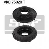 Skf VKD 75020 T Подшипник качения, опора стойки амортизатора