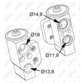 Nrf 38417 Клапан