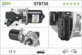 Valeo 579735 Электродвигатель