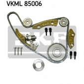 Skf VKML 85006 Комплект цепи привода распредвала