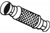 Bosal 700-023 Трубка