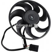 Jp Group 1299100300 Вентилятор, охлаждение двигателя
