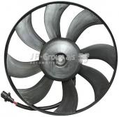 Jp Group 1199103700 Вентилятор, охлаждение двигателя