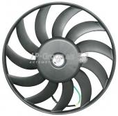 Jp Group 1199102900 Вентилятор, охлаждение двигателя