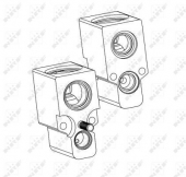 Nrf 38342 Расширительный клапан AC