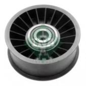 Ina 531 0126 10 Натяжной ролик поликлинового ремня для BMW 6 F12