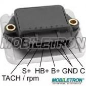 Mobiletron IG-H005H Коммутатор