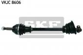 Skf VKJC 8606 Вал