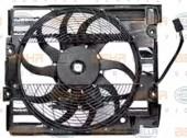 Hella 8EW 351 040-111 Вентилятор (комплект)
