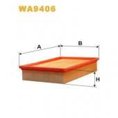 Wix WA9406 Воздушный фильтр