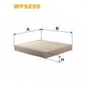 Wix WP9290 Фильтр салона