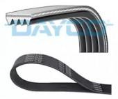 Dayco 4PK885EE Ремень поликлиновой на BMW X5 E70