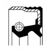Corteco 12015885B Сальник диференциала Corteco