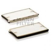 MANN-FILTER CU 22 002-2 фильтр салонна