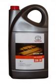 Toyota 5W-30 (EU) Оригинальное моторное масло