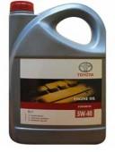 Toyota 5W-40 (EU) Оригинальное масло