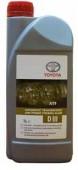 Toyota ATF Dexron III для АКПП / ГУР (EU) Трансмиссионное масло