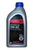 Honda 5W-20 (USA) Оригинальное моторное масло