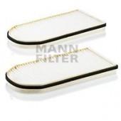 MANN-FILTER CU 3642-2 фильтр салонна