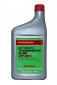 Honda ATF DW 1 (USA) Оригинальное трансмиссионное масло