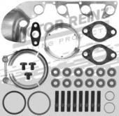 Victor Reinz 04-10172-01 Монтажний комплект турбіни