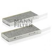 MANN-FILTER CUK 26 013-2 фильтр салонна
