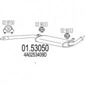 Mts 01.53050 Резонатор