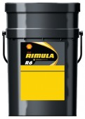 Shell Rimula R6 M 10W-40 Моторное масло