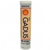 Shell Gadus S2 V220AC 2 Смазка пластичная многоцелевая