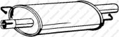 Bosal 233-577 Амортизатор